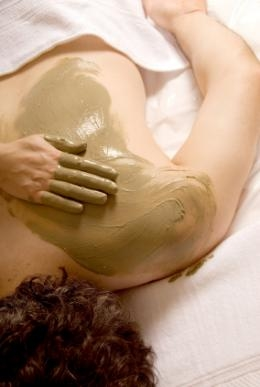Body Scrub Course - Massage School Chiang Mai