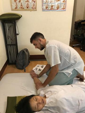 3-Day Thai Massage Course - Sabai De Ka Massage School