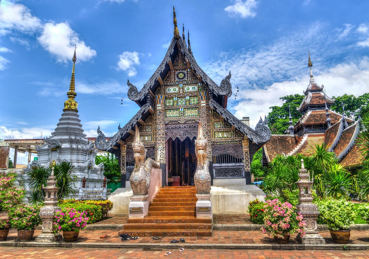 History of Chiang Mai (Lanna)
