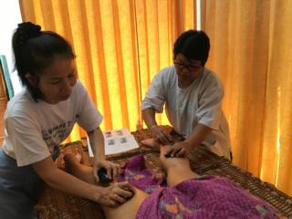 Hot Stone Massage 2 Days Course