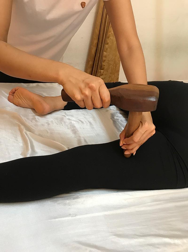 hot mature thai massage nørreport